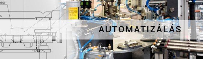 Automatizálás